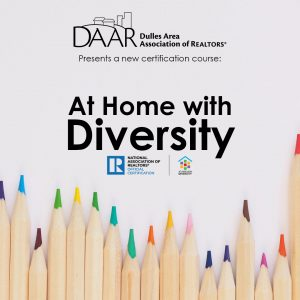 At Home With Diversity (AHWD) Certification Post Thumbnail