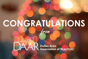 DAAR Members Appointed to 2021 National and State Association Posts Post Thumbnail
