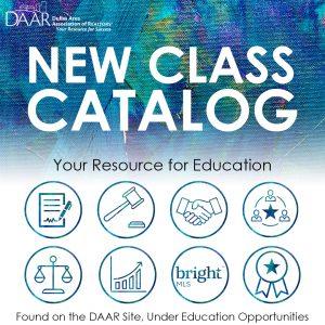 DAAR Class Catalog Post Thumbnail