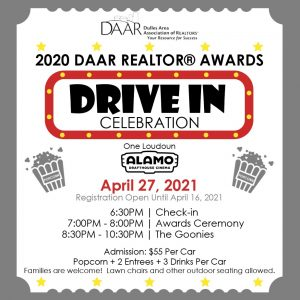 2020 DAAR REALTOR® Awards Event Post Thumbnail