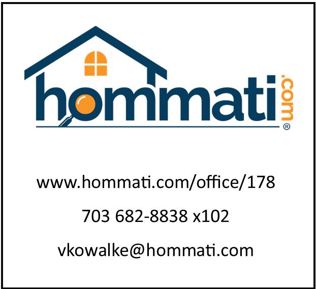 Hommati company