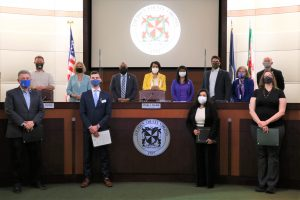 Loudoun County Board Adopts 2021 Fair Housing Month Proclamation Post Thumbnail