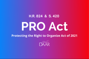 PRO Act passes in U.S. House: What the Bill Means for REALTORS® Post Thumbnail