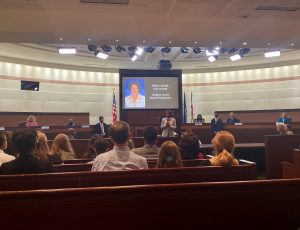 DAAR's Market Report Highlighted at 2021 State of the County Address Post Thumbnail