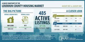 Housing report overview